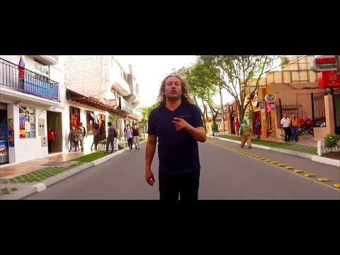LLEGO A LOJA - SANTIAGO ERRÁEZ (VIDEO OFICIAL)