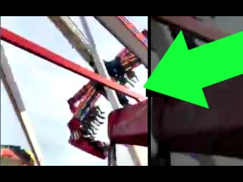 OHIO STATE FAIR RIDE ACCIDENT Ride Malfunctions at the Ohio State Fair
