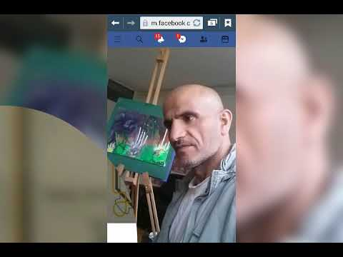 Art Marwan H Nofal