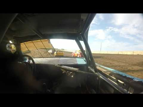 Stuart Speedway Heat 7-24-16 - 86R