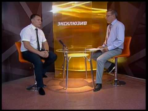 """""""Эксклюзив"""" с депутатом городского совета Е.В. Бородкиным"""