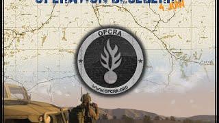 "[FR] Arma 3 OFCRA : PvP Publique ""Opération BlueBerry"""