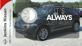 2012 Nissan JUKE Lakeland Tampa, FL #14J38A - SOLD