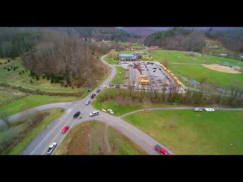 BOMB THREAT CULLOWHEE VALLEY SCHOOL 3-26-18