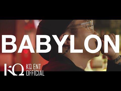 베이빌론(Babylon) - 'LALALA' (Feat. 청하) Dance Video Teaser (Babylon Version)