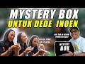 Dede Inoen Unboxing Mystery Box Teman Baru Tarzan  Mp3 - Mp4 Download