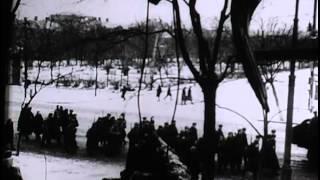 Ростов-на Дону. Кинохроника 1978 года.
