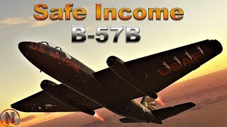 WT || B-57B - Steady Safe Income