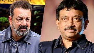 After 'Sanju', Ram Gopal Verma Announces 'Honest' Sanjay Dutt Biopic