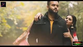 Meri subah Meri Shaam Tu ab tere bin chain Na aaye Na love feeling WhatsApp video status 2019💞💞💞
