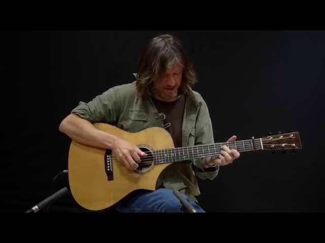 Sweet Caroline - Solo Fingerstyle Guitar - Steve Baughman