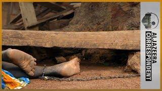 Al Jazeera Correspondent - Mental Illness: Breaking the Silence