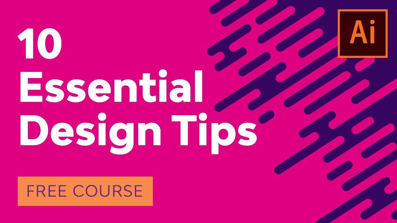 essential design