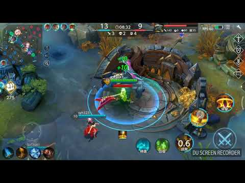 warsong gameplay 60fps best graphic in mi6