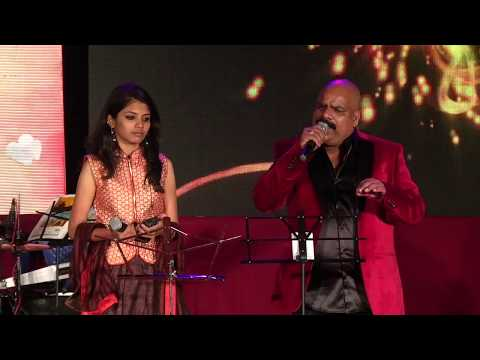 Aye Mere Humsafar-By Eshwari G Prasad and Mohan (Concert By Mayiur Music Entertainers)