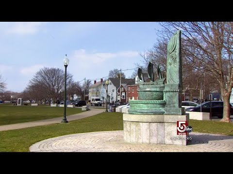 Main Streets And Back Roads Of Bristol, Rhode Island