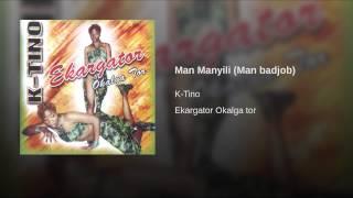 Man Manyili (Man badjob)
