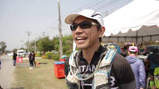 The North Face 100 Thailand 2019 - Promo Video