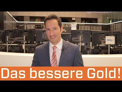 Silber - das bessere Gold! Einzigartige Langfristcharts, Fakten und Argumente.