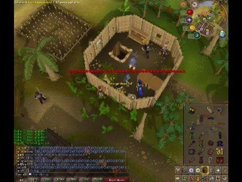 CANT KO MEHH 99 Range And My Agil Party