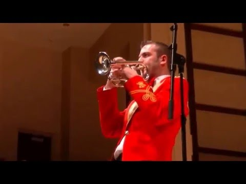 Cory Band - Fire: Fuego! Arr Philip Harper