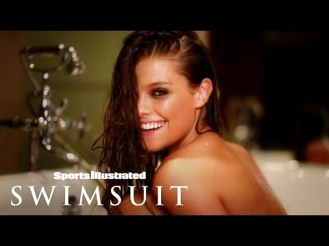 Nina Agdal Intimate - 2013 Sports Illustrated Swimsuit