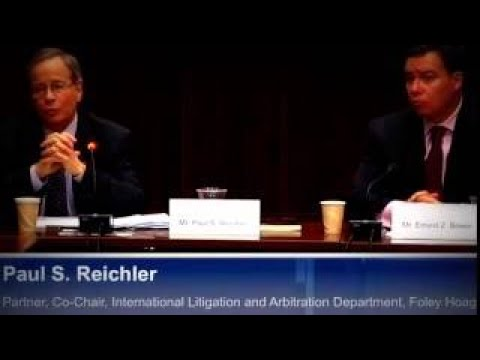 A Discussion on The Philippines South China Sea Arbitration Case