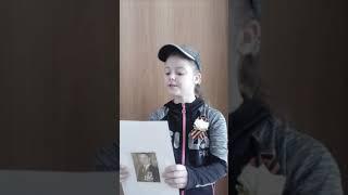 Мой прадедушка - Давыдов Егор Савельевич - ветеран войны