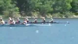 2008 usrowing youth national championships w8 final