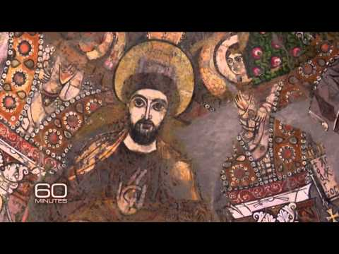 Persecution of Coptic Christians in Egypt | 60 Minutes Segment