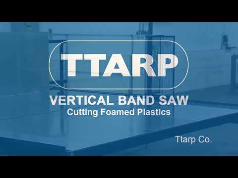 Ttarp Automatic Moving Frame