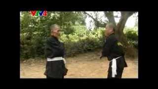 Võ Thuật Cổ Truyền Việt Nam - Võ sư Phan Thọ Phần 3