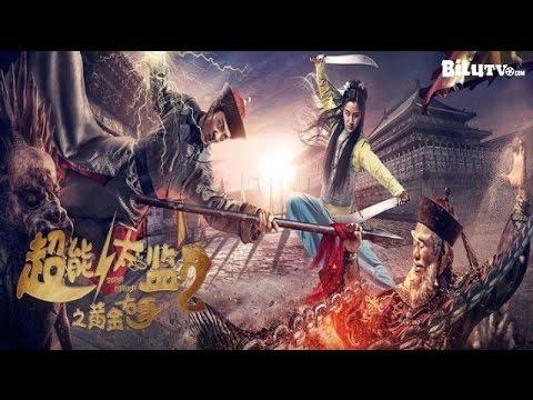 Phim Hài Chiếu Rạp Hay Nhất 2016 | Thái Giám Siêu Năng Lực 2