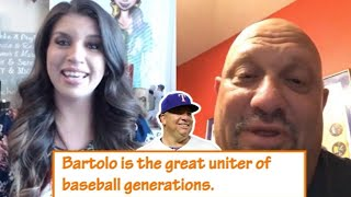Infinite Jess: Why is Bartolo Colon so beloved?