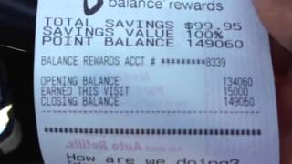 $8 MM at Walgreens!!! Meters are Printing RR + Points Thumbnail