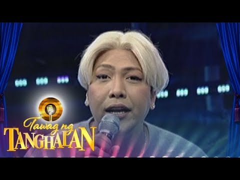 Tawag ng Tanghalan: Vice Ganda encourages everyone to help Jake