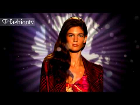 Top Models Kendra Spears & Zuzanna Bijoch - F Floor Club Version | FashionTV