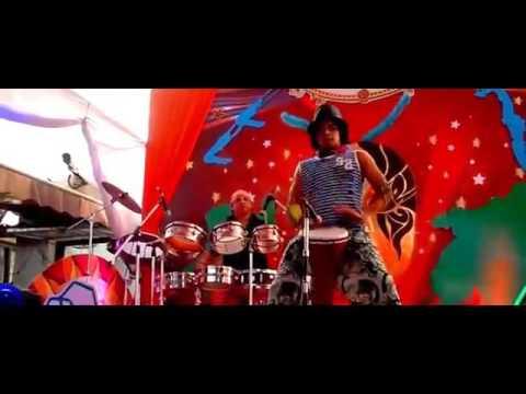 Apoorv Singh Showreel 2015 - Liquid Drummer - DJ & Percussionist