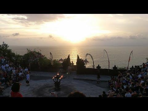 Kecak from Bali, Indonesia Vol.1 Ultra HD 4K