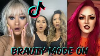 What The Hell Is Beauty Mode 🤔🤔 / TikTok Compilation