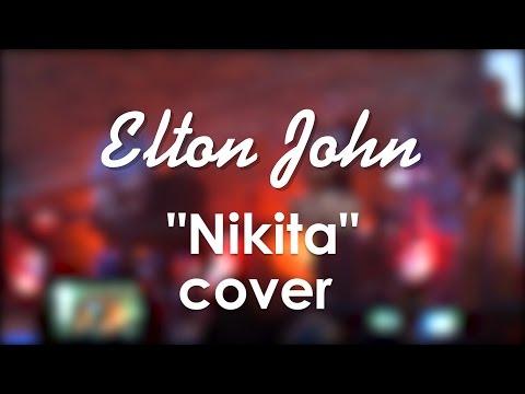 Elton John - Nikita (cover By Yuri Seleznev)