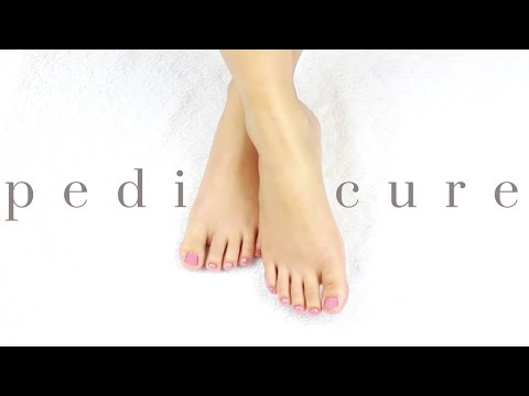 HOW TO GET SOFT FEET