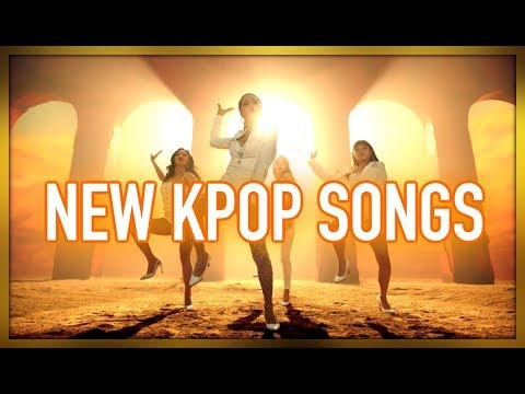 NEW K-POP SONGS | JULY 2018 (WEEK 3)