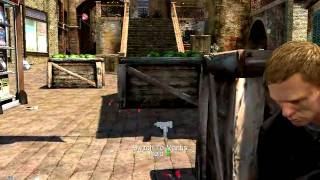 James Bond - Quantum Of Solace PC Gameplay