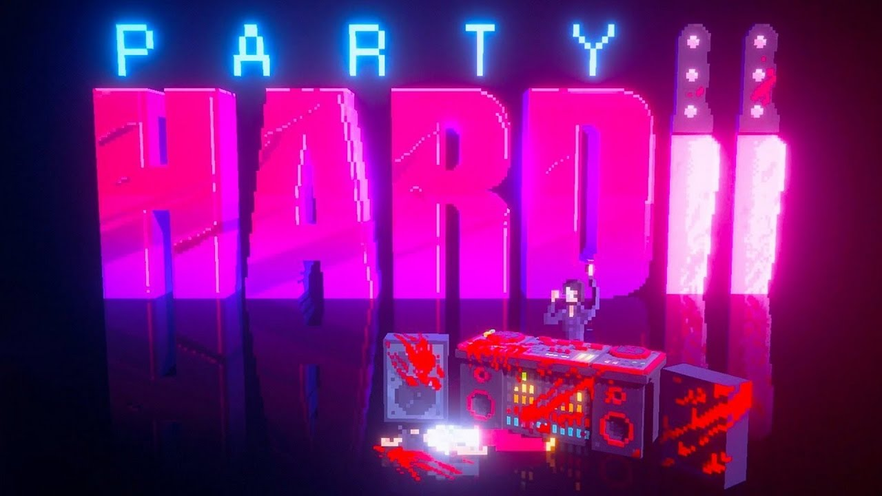 party hard go apk uptodown