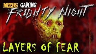 Layers Of Fear - Frighty Night