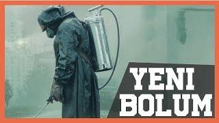 Çernobil dizisi 5.bölüm izle