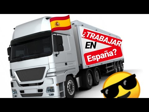 🇪🇸-como-trabajar-en-españa-🚛-como-conductor-de-camión-chofer-👌-segunda-parte-👈