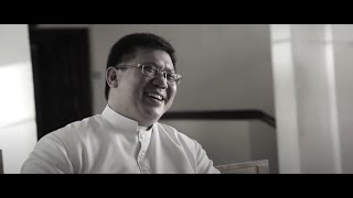 An Inspiring Vocation Story : Father Jovita Cyprian Ho