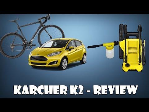 karcher k2 compact instructions